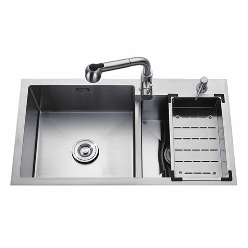 不锈钢手工水槽